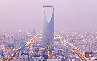 Arbitration in Saudi Arabia