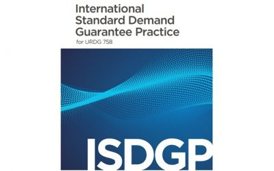 ICC Banking Commission Approves ISDGP