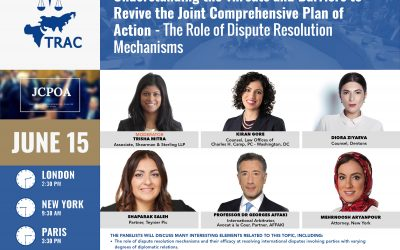 Reviving the JCPOA: The Role of the Dispute Resolution Mechanism